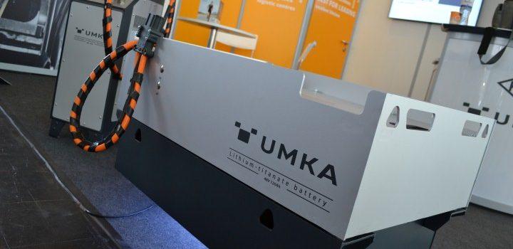 KBK introduces Lithium-Titanate battery